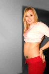Фото животиков на 10 неделе беременности