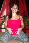 Фото животиков на 15 неделе беременности