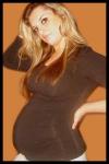 Фото животиков на 27 неделе беременности