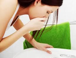 токсикоз и влияние на беременность