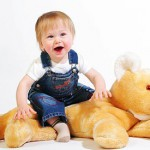 Календарь развития ребёнка до года
