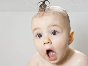 Развитие ребёнка в 7 месяц его жизни