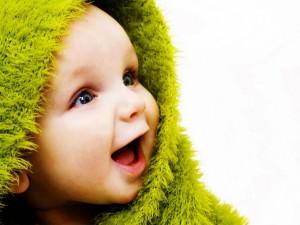 Развитие ребёнка в 8 месяц его жизни