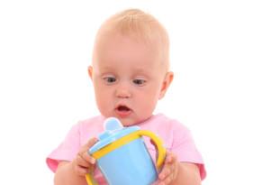 Развитие ребёнка в 11 месяц его жизни