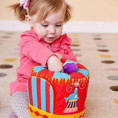 Развитие ребёнка в 12 месяц его жизни