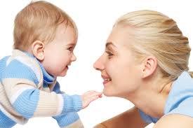 Развитие ребёнка в 9 месяц его жизни
