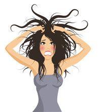Стресс как причина отсутствия менструации