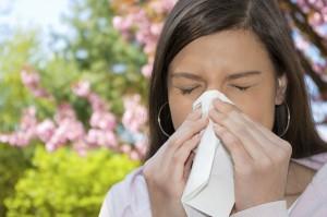Выбор витамин при аллергии во время беременности