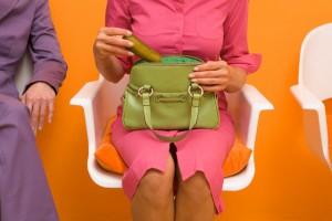 Изменение аппетита признак беременности