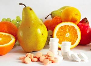Какие витамины принимать при планировании беременности